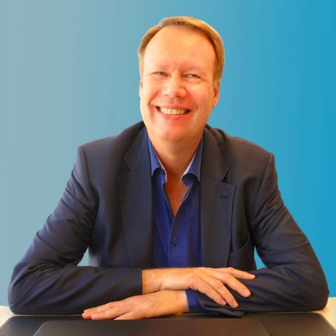 Andreas Burwick